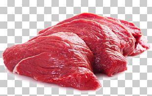 Halal Meat Ground Beef Steak PNG
