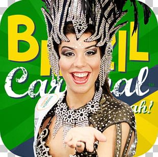 Le B.A.BA Du Chocolat Brazilian Carnival Hairstyle Hair Coloring Black Hair PNG