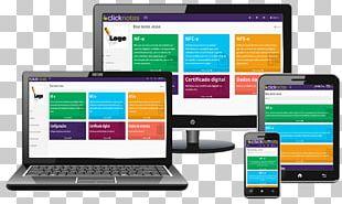 Web Page Internet Website Development Responsive Web Design PNG