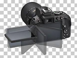 Nikon D5300 AF-S DX Nikkor 18-140mm F/3.5-5.6G ED VR Digital SLR Photography PNG