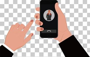 Smartphone Mobile Phone Euclidean PNG