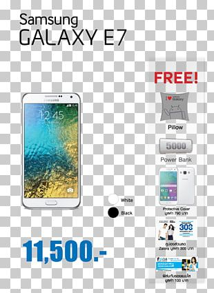 Smartphone Samsung Galaxy E5 Feature Phone Mobile Phone Accessories PNG