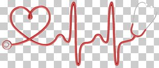 Stethoscope Heart Electrocardiography Nursing PNG