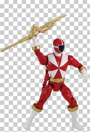 Action & Toy Figures Power Rangers Action Fiction Figurine Model Figure PNG