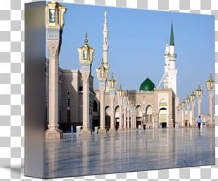 Al-Masjid An-Nabawi Quba Mosque Great Mosque Of Mecca Islam PNG