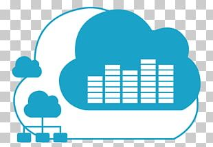 Cloud Computing Cloud Storage Internet Platform As A Service PNG