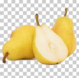 Juice Pyrus × Bretschneideri Asian Pear Fruit Flavor PNG