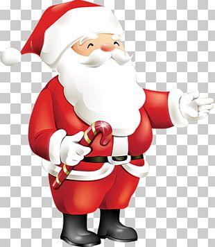 Santa Claus's Reindeer Christmas Santa Claus's Reindeer PNG