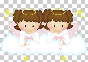 Baptism Angel Eucharist First Communion Paper PNG