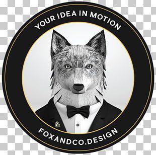 Dog Motion Graphics Motion Graphic Design Suit PNG