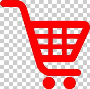Icon Shopping Cart Online Shopping PNG