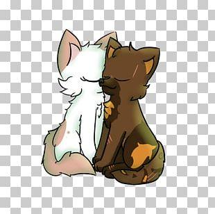 Cat Dog Kitten Mammal Whiskers PNG