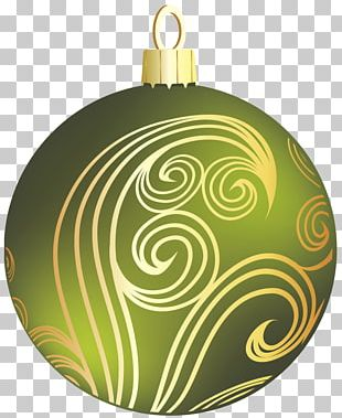 Christmas Ornament Wedding Invitation PNG