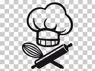 Paper Wall Decal Sticker Chef PNG