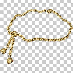 Bracelet Rope Chain Belt Jewellery PNG