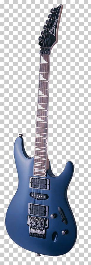 Ibanez Guitar PNG