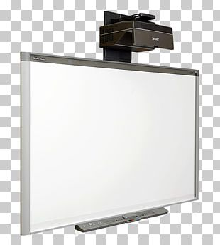 Interactive Whiteboard Projector Interactivity Projection Screens Dry-Erase Boards PNG