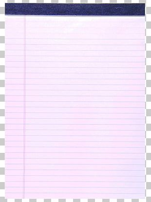 Paper Line Pink M PNG