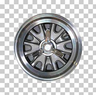 Alloy Wheel Hubcap Spoke Tire Rim PNG