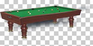 English Billiards Billiard Tables Blackball Pool Billiard Room PNG