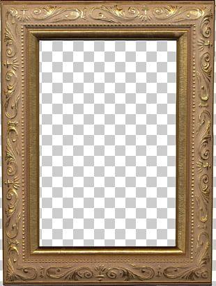 Frame Digital Scrapbooking PNG