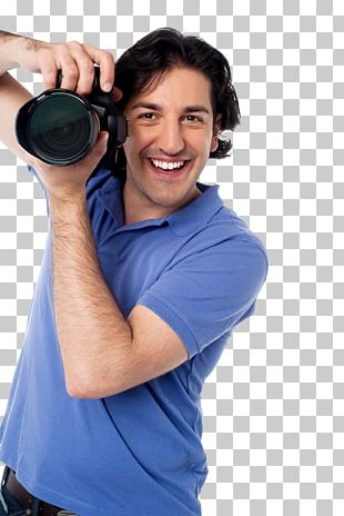 Stock Photography Photographer PNG
