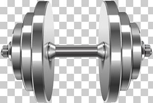 Dumbbell Icon Barbell PNG