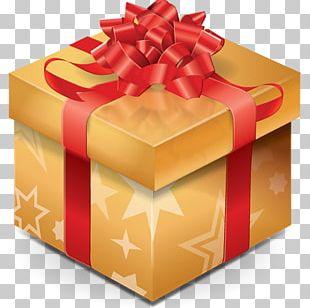 Christmas Gift Christmas Gift Icon PNG