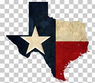 Flag Of Texas Stock Photography PNG