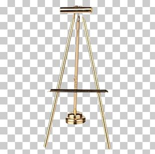 Light-emitting Diode Easel LED Lamp PNG