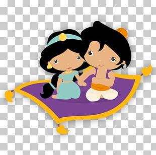 Princess Jasmine Aladdin Cinderella Ariel Belle PNG