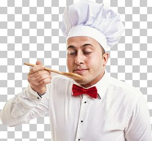 Chef Cooking Restaurant PNG