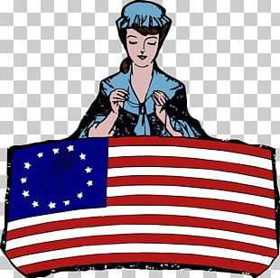 Flag Of The United States Betsy Ross Flag PNG
