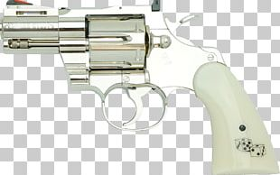 357 Magnum Cartuccia Magnum Colt Python  45 Colt Revolver PNG