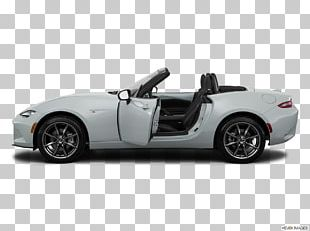 2016 Mazda MX-5 Miata Car 2008 Mazda MX-5 Miata 2017 Mazda MX-5 Miata RF Grand Touring PNG