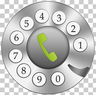 Dialer Telephone Call Mobile Phones Android PNG