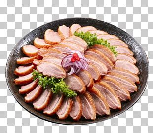 Peking Duck Barbecue Korean Cuisine Bacon PNG