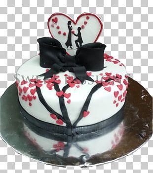 Birthday Cake Sugar Cake Chocolate Cake Torte PNG