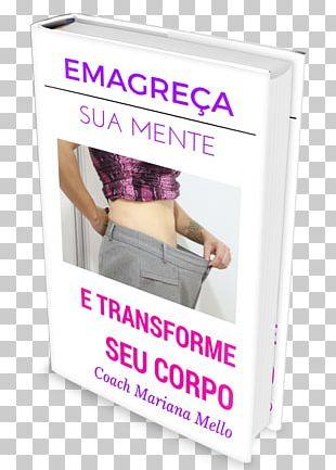 O Corpo E A Mente E-book Pretty Girls Fubá Dieting PNG
