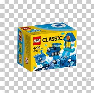 Lego Classic Creative Brick Box PNG Images, Lego Classic