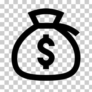 Money Bag Currency Symbol Payment Finance PNG