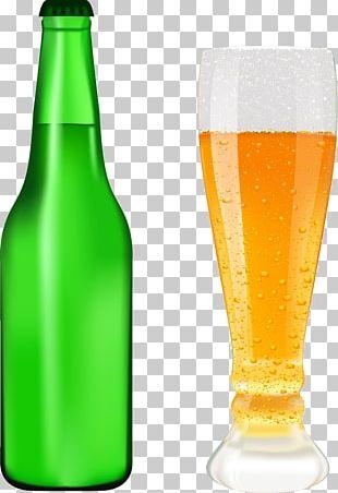 Bottle Drink Alcoholic Beverage Cup PNG