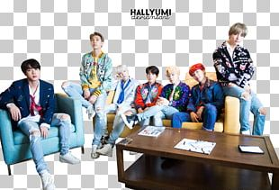 BTS K-pop BigHit Entertainment Co. PNG