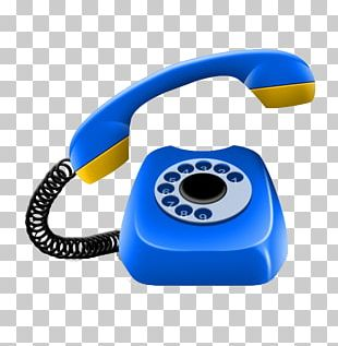 Computer Icons Telephone Call PNG