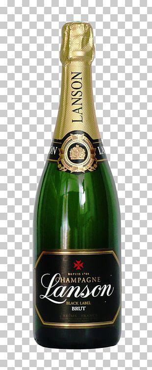 White Wine Champagne Sparkling Wine Distilled Beverage PNG