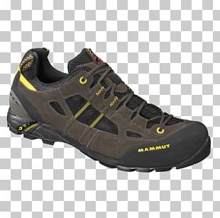 Shoe Hiking Boot Mammut Sports Group The North Face Footwear PNG