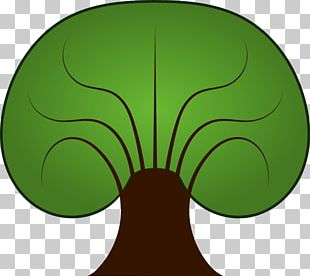 Tree Drawing Free Content PNG