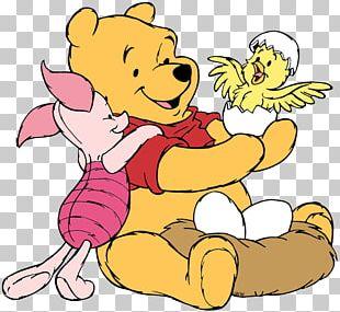 Winnie-the-Pooh Piglet Eeyore Kaplan Tigger PNG