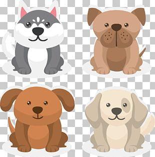 Rottweiler Puppy Cuteness PNG