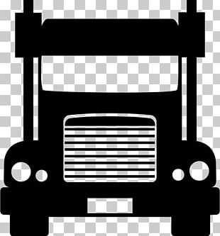 Car Pickup Truck Semi-trailer Truck PNG